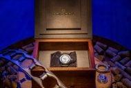 Premiera zegarków Polpora