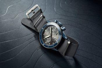 Blancpain Bathyscaphe Flyback Chronograph Blancpain Ocean Commitment II