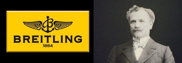 Leon Breitling