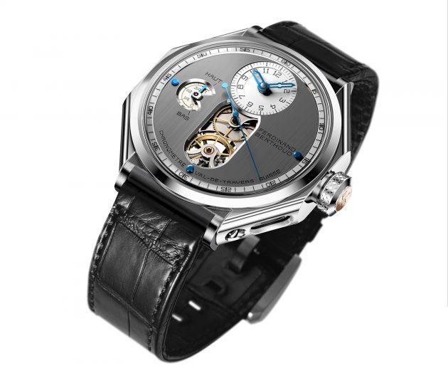 Chronometre Ferdinand Berthoud FB 1