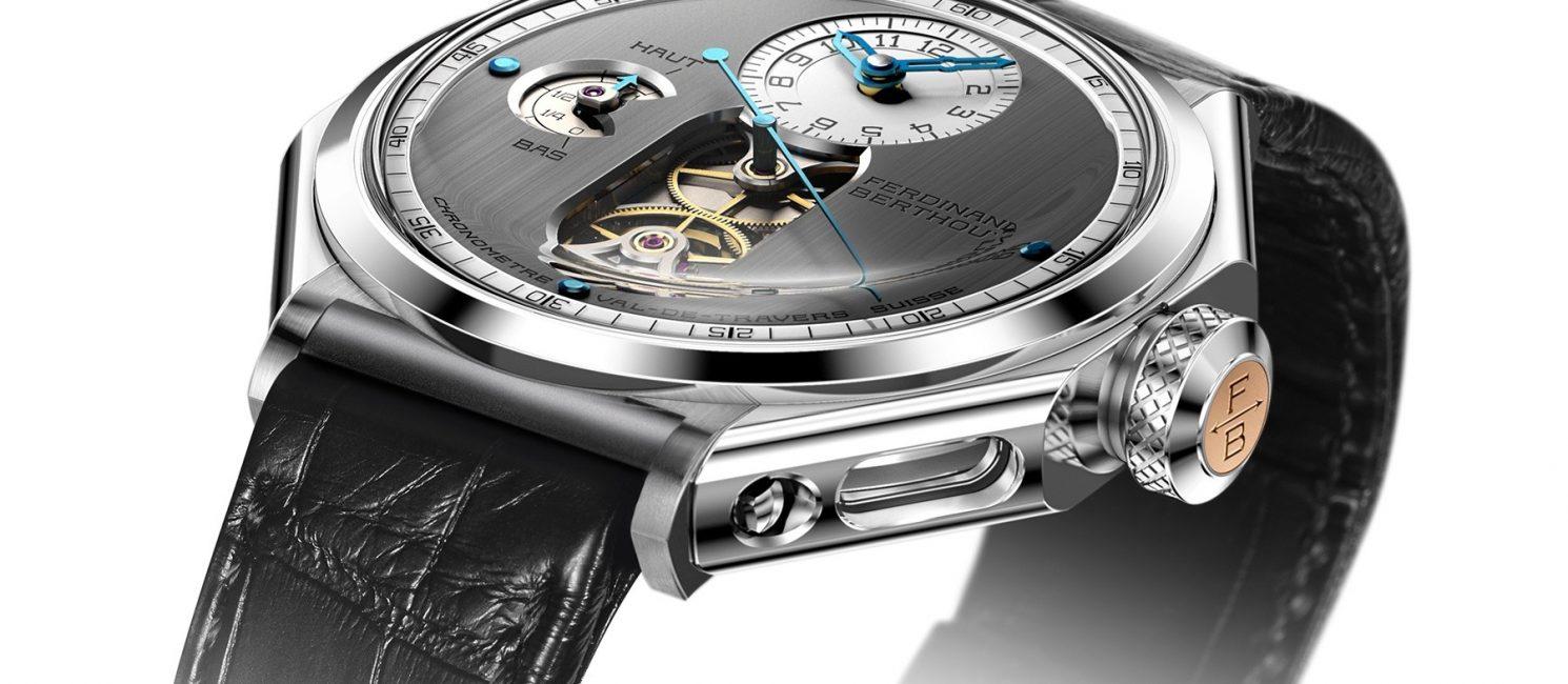 Grand Prix d'Horlogerie de Geneve 2016