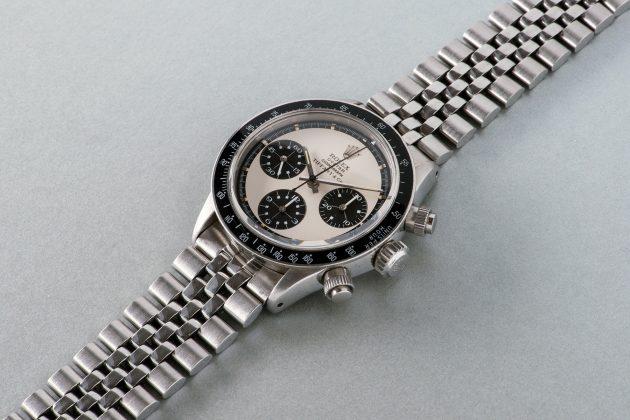 "Rolex Daytona ""Paul Newman"" Ref.6263"