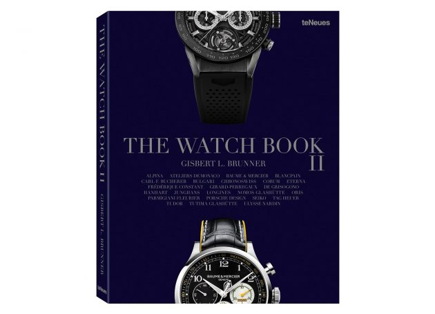 """The Watch Book II"""