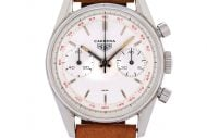 Heuer Carrera / foto: Antiquorum