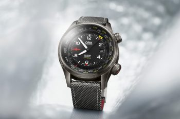 Oris Altimeter Rega Limited Edition