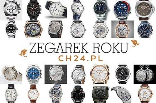 Zegarek Roku