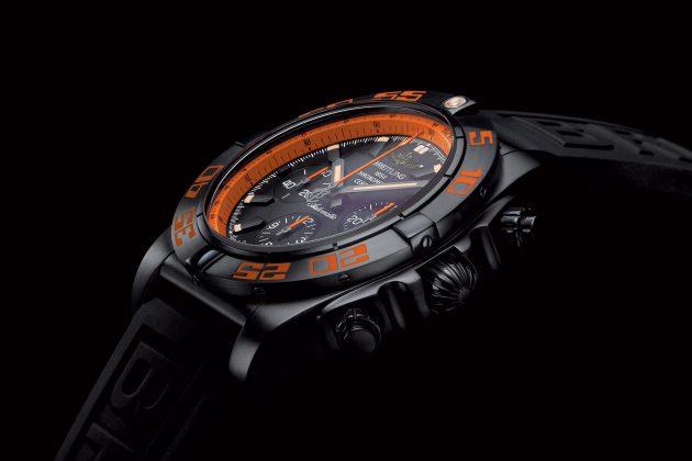 Breitling Chronomat Raven