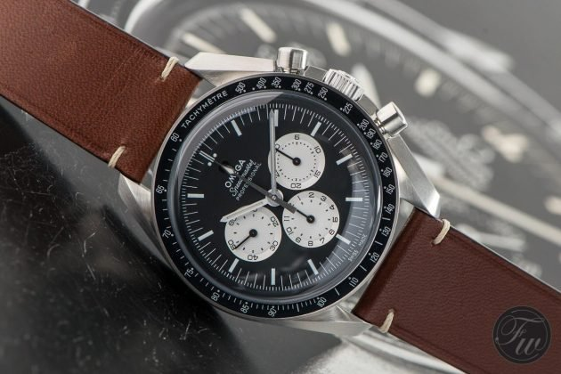 Omega Speedmaster Speedy Tuesday - foto: fratellowatches.com