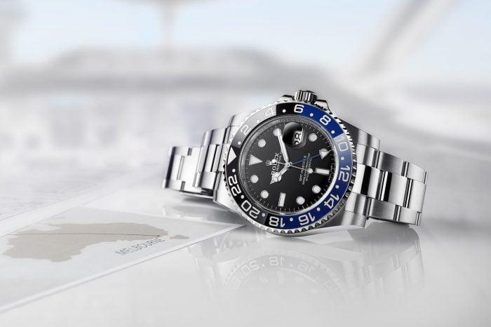 #KultoweZegarki: Rolex Oyster Perpetual GMT-Master