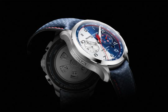 Baume&Mercier Clifton Club Shelby® Cobra