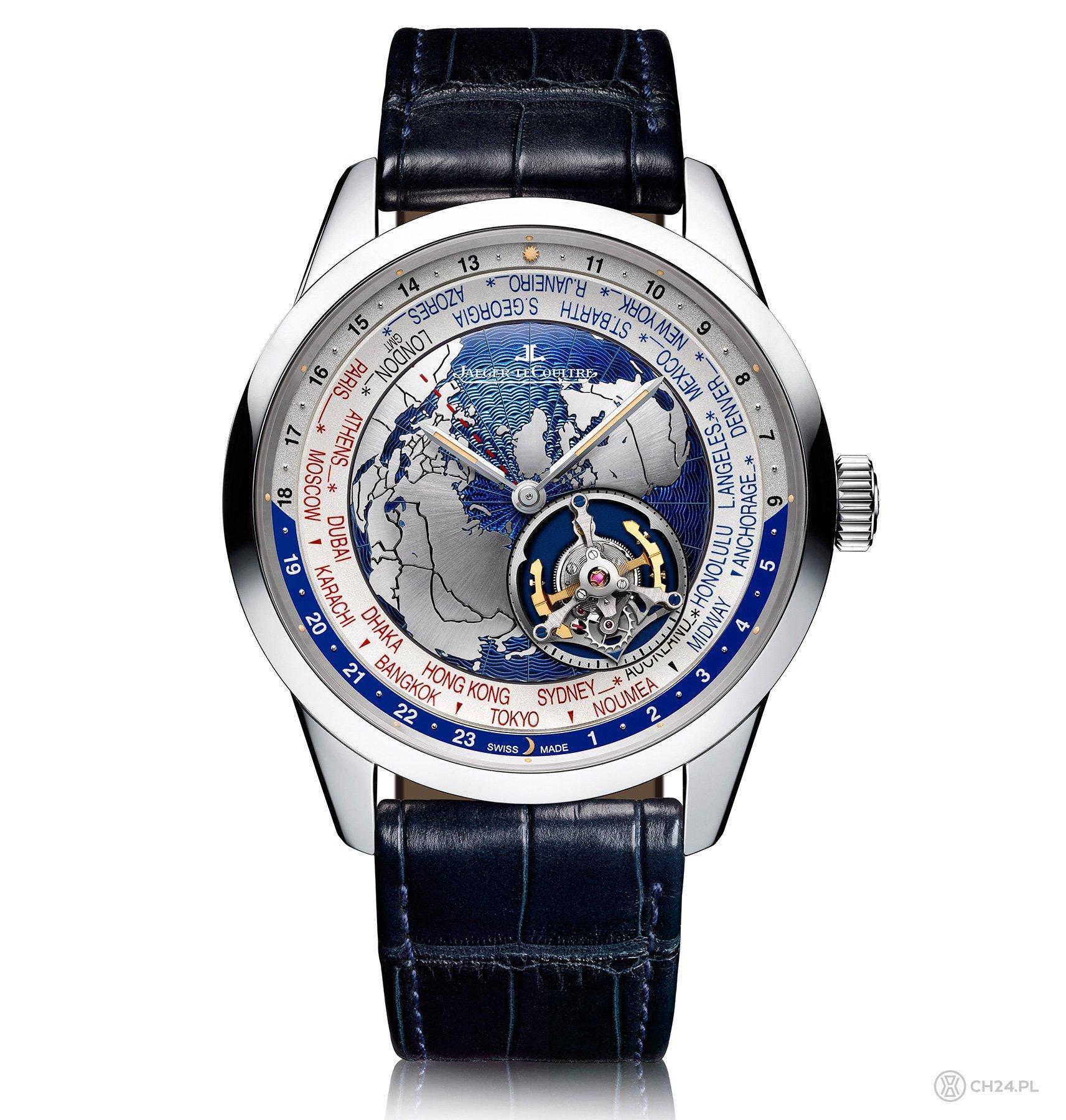 Часы Chanel J12 SWISSCHRONORU