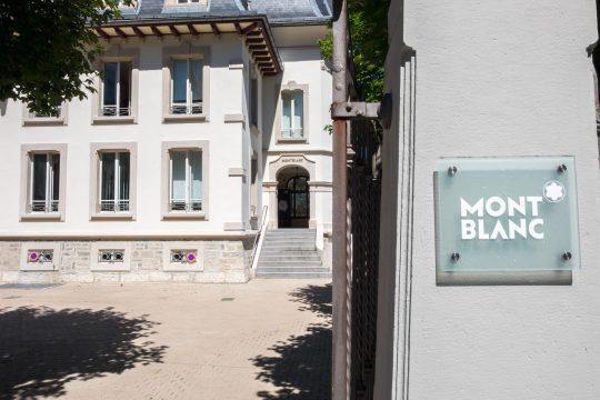 Road Trip: Montblanc
