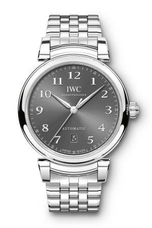 IWC Da Vinci Automatic 40mm