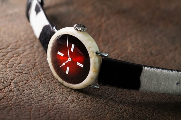 H. Moser & Cie. Swiss Mad Watch