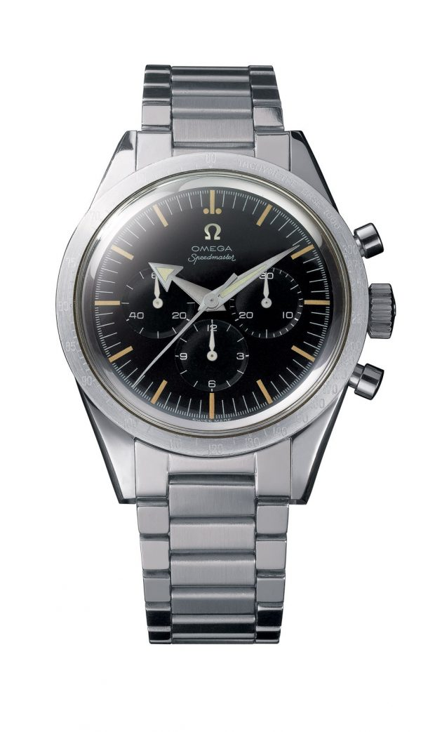 Speedmaster Broad Arrow (Ref.CK2916)