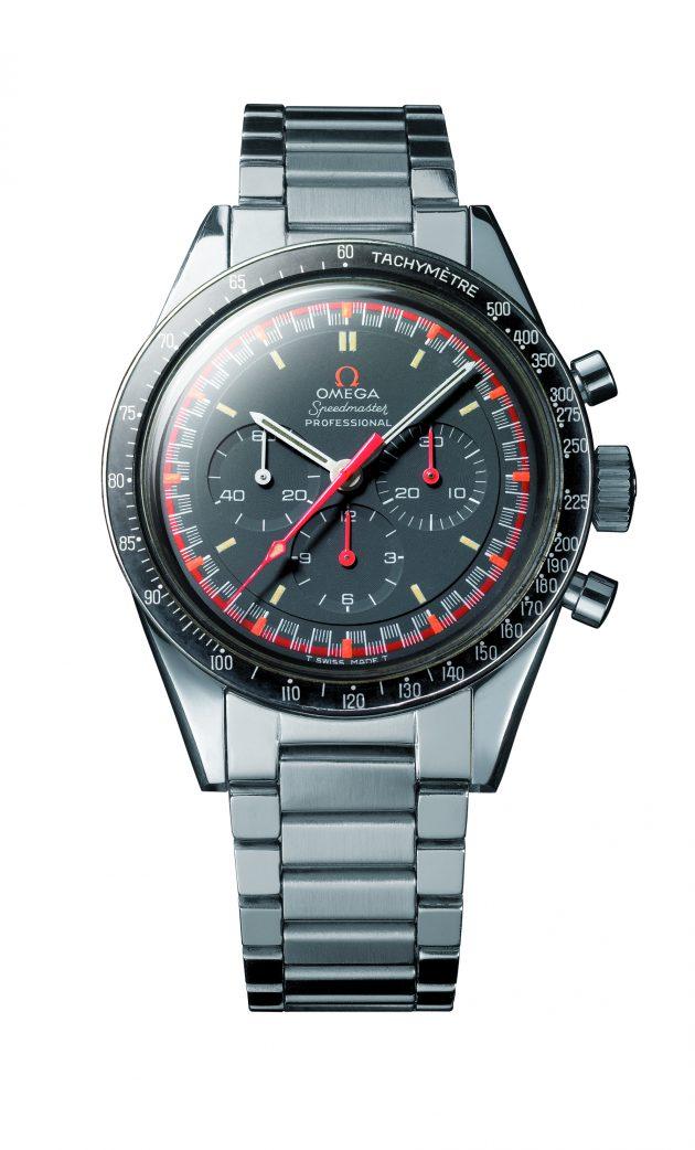 1968 – Speedmaster Racing Dial (Ref.145.022-68)