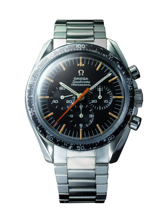 1968 – Speedmaster Ultraman