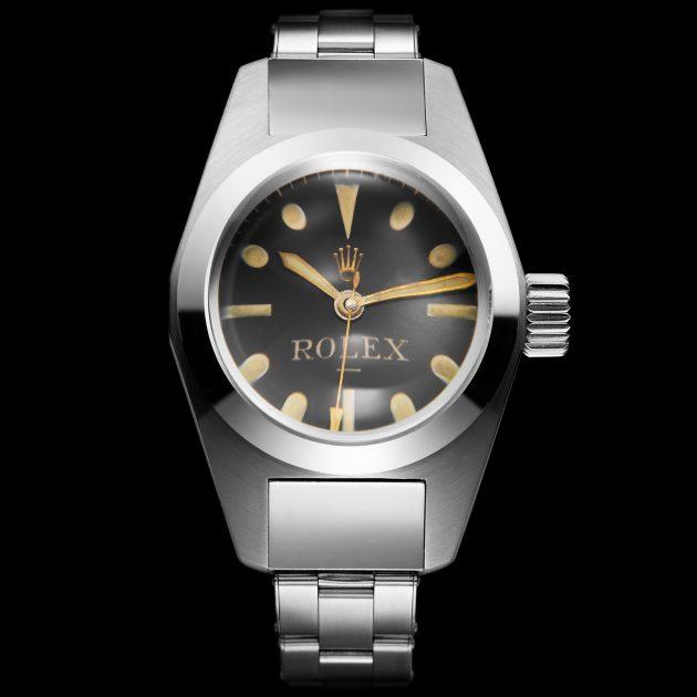 Rolex Deep Sea Special - 1960