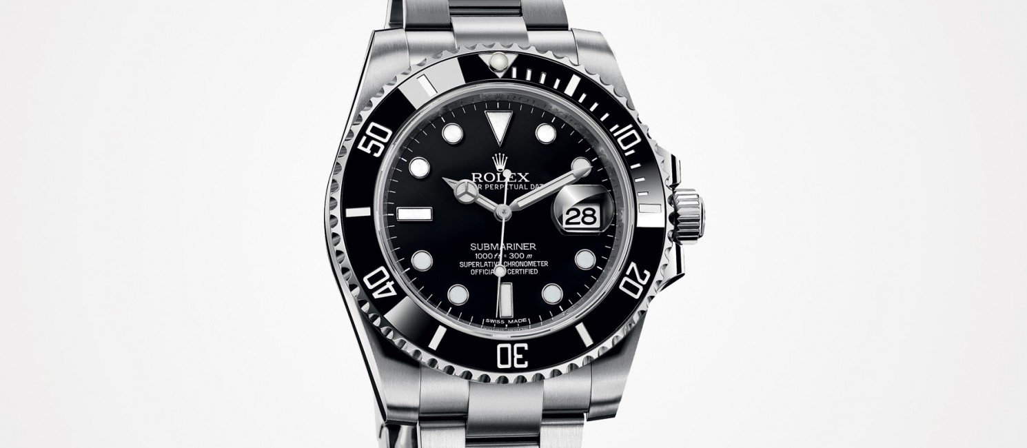 #KultoweZegarki: Rolex Submariner