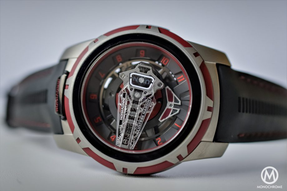 Ulysse Nardin Innovision 2 / foto: Monochrome-watches.com