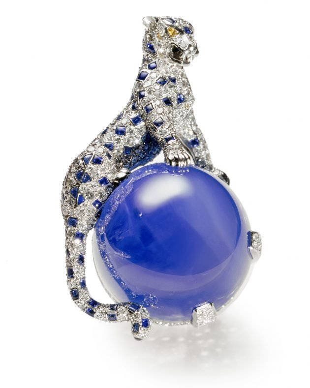 Biżuteria Cartier