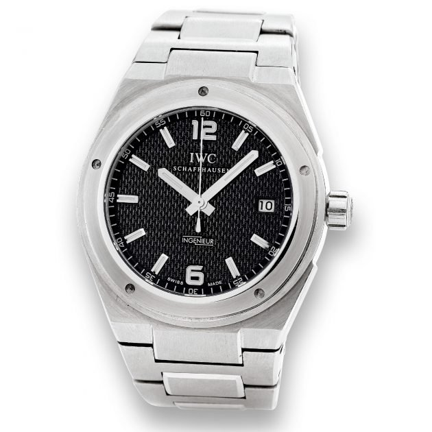 IWC Ingenieur Automatic / foto: Antiquorum