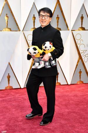 Jackie Chan / foto:oscar.go.com