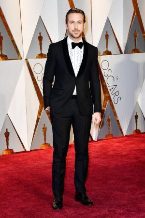 Ryan Gosling / foto:oscar.go.com