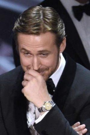 Ryan Gosling / foto:standard.co.uk