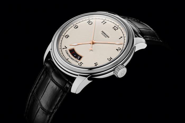 Parmigiani Toric Chronometre