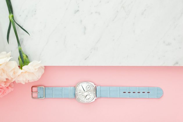 """Ressence Type 1 """"Squared"""""""