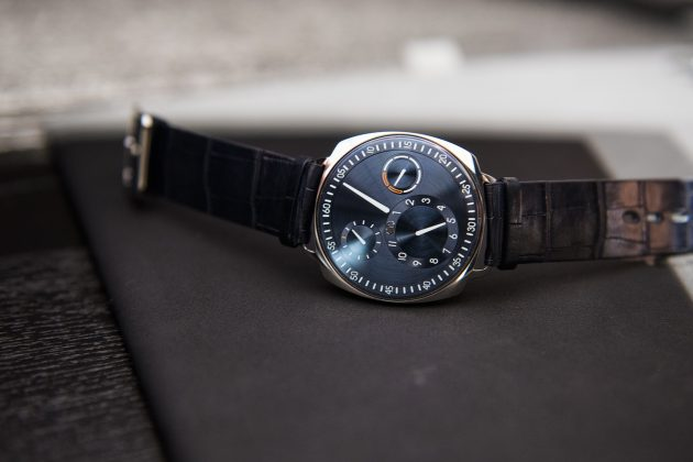 "Ressence Type 1 ""Squared"""