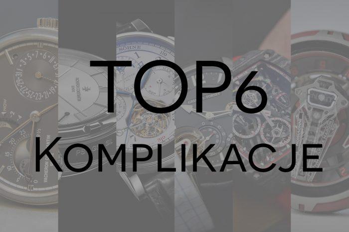 TOP 6 mega-zegarków za ponad milion – SIHH 2017