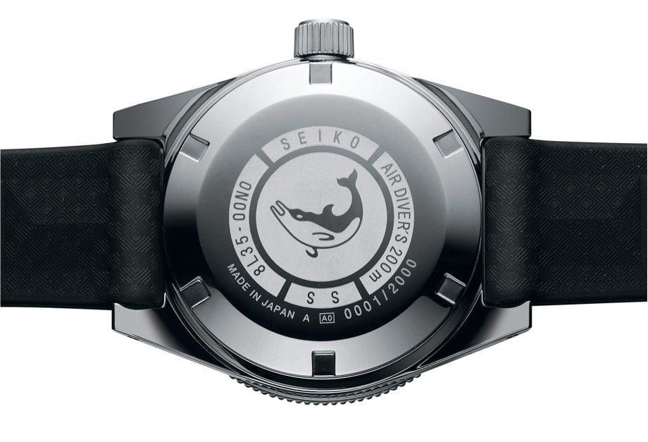 Seiko Prospex Diver's SLA017