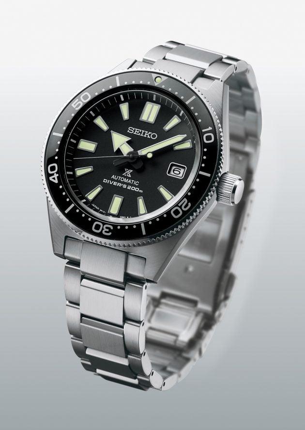 Seiko Prospex Diver's SPB051