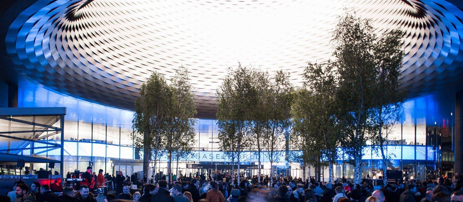 Baselworld 2017 live na CH24.PL, Facebooku i Instagramie