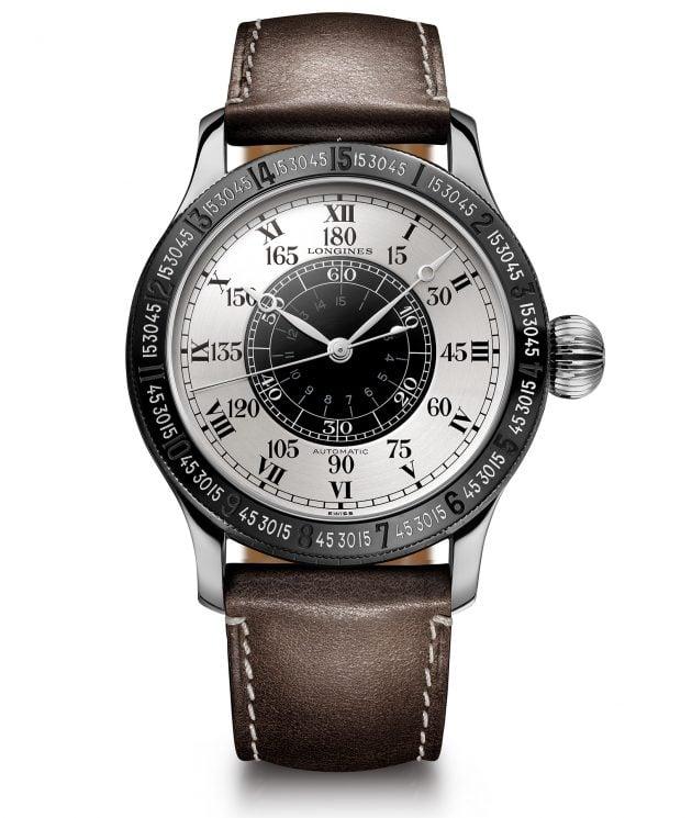 Longines Lindbergh Ref. L2.678.1.71.0