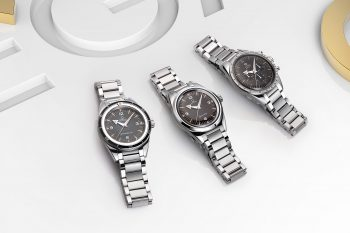 Omega 1957 Trilogy Limited Edition
