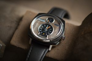 REC Watches P-51-01