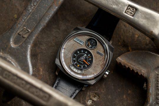 REC Watches P-51-01