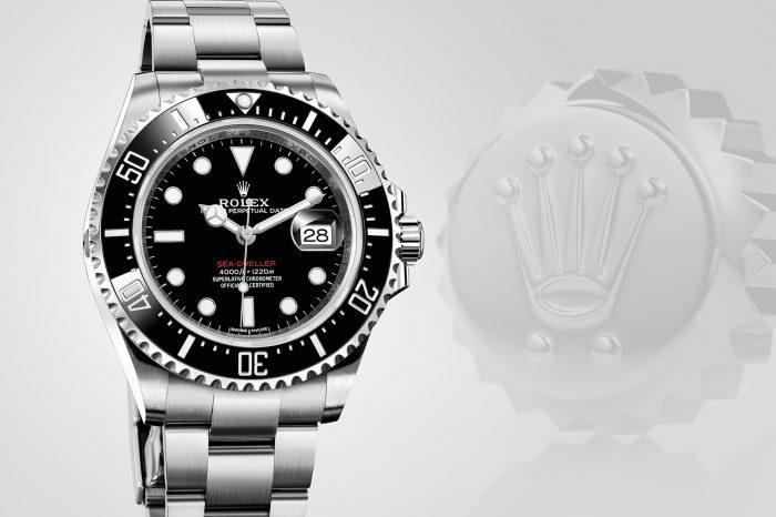 Rolex Sea-Dweller Ref. 126600 z większą kopertą, lupką i mechanizmem 3235 – Basel 2017 [cena]