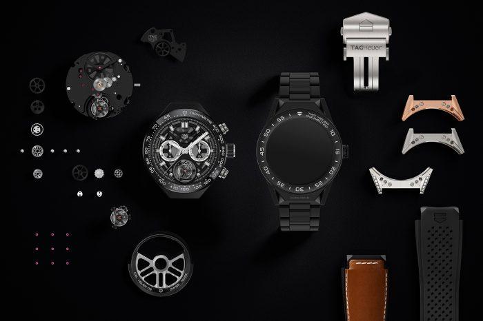 TAG Heuer Connected Modular 45 – druga odsłona szwajcarskiego smartwatcha [dostępność, cena]