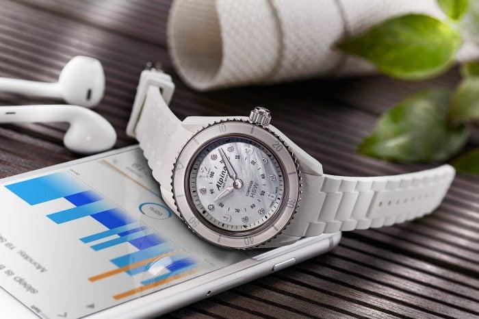 Alpina Comtesse Horological Smartwatch