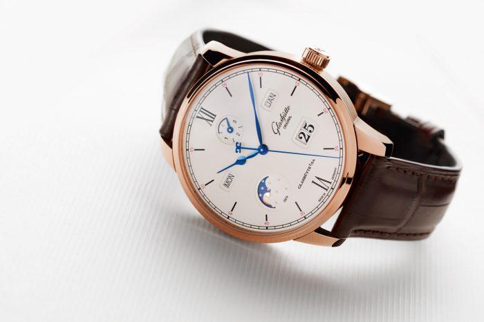 Glashütte Original Senator Excellence Perpetual Calendar i Senator Chronograph Panorama Date [zdjęcia live, cena]