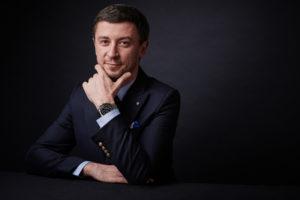 #SpeedmasterFans - Tomasz Kiełtyka