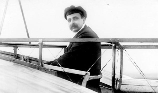 Louis Bleriot
