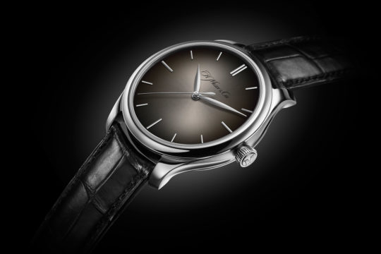 H. Moser Endeavour Centre Seconds Automatic