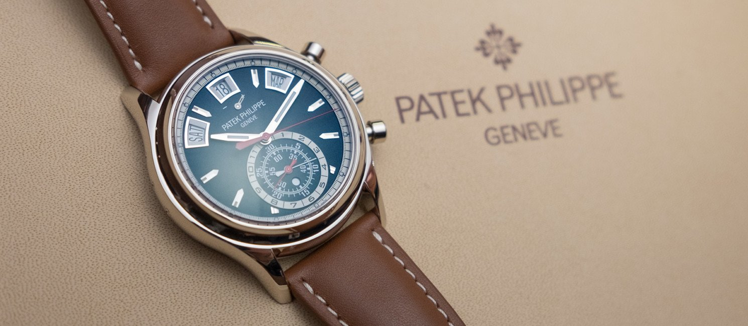 Patek Phlippe Ref. 5960