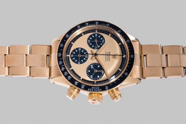 "Rolex Oyster Daytona Ref. 6263 ""The Legend"" / foto: hodinkee.com"