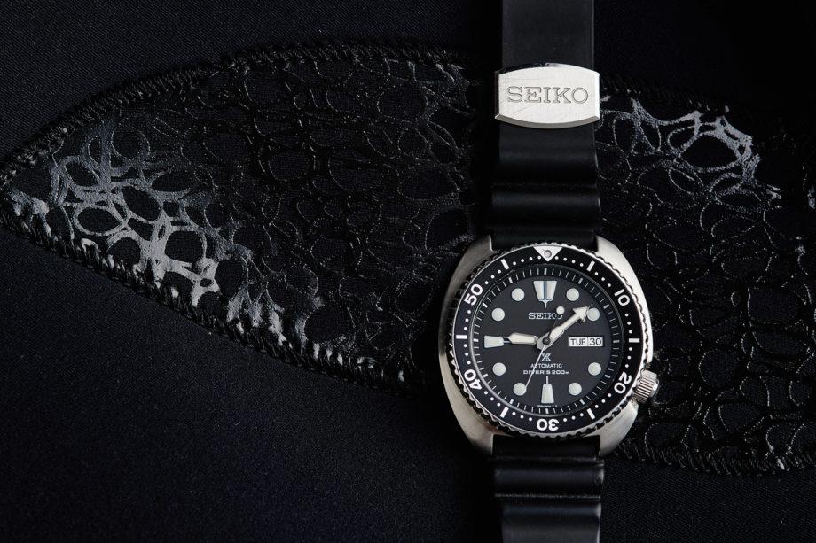 Seiko Prospex Diver's SRP777